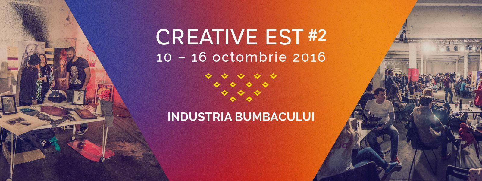 Creative Est 2